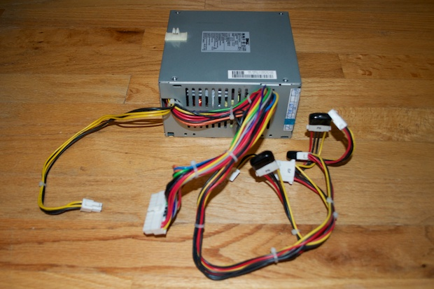 Bench-Top Power Supply, Part 2 | Kevin Rye net - Main